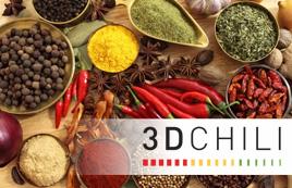 dieta 3d chili