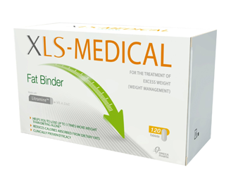Xls-medical-fat-binder
